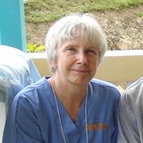 Margaret (Maggie) Levasseur, RN