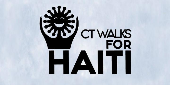 CT Walks for Haiti
