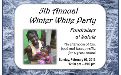 5th Annual Winter White Party