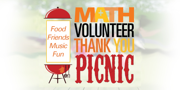 Volunteer Appreciation Picnic