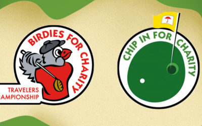 Birdies for Charity / Chip In for Charity