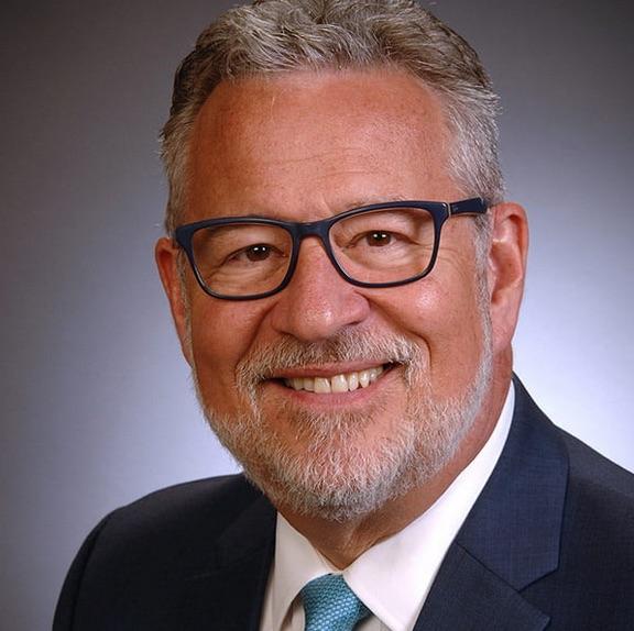 Gerald Galipeau, D. Min.