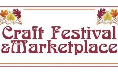 Craft Festival & Marketplace